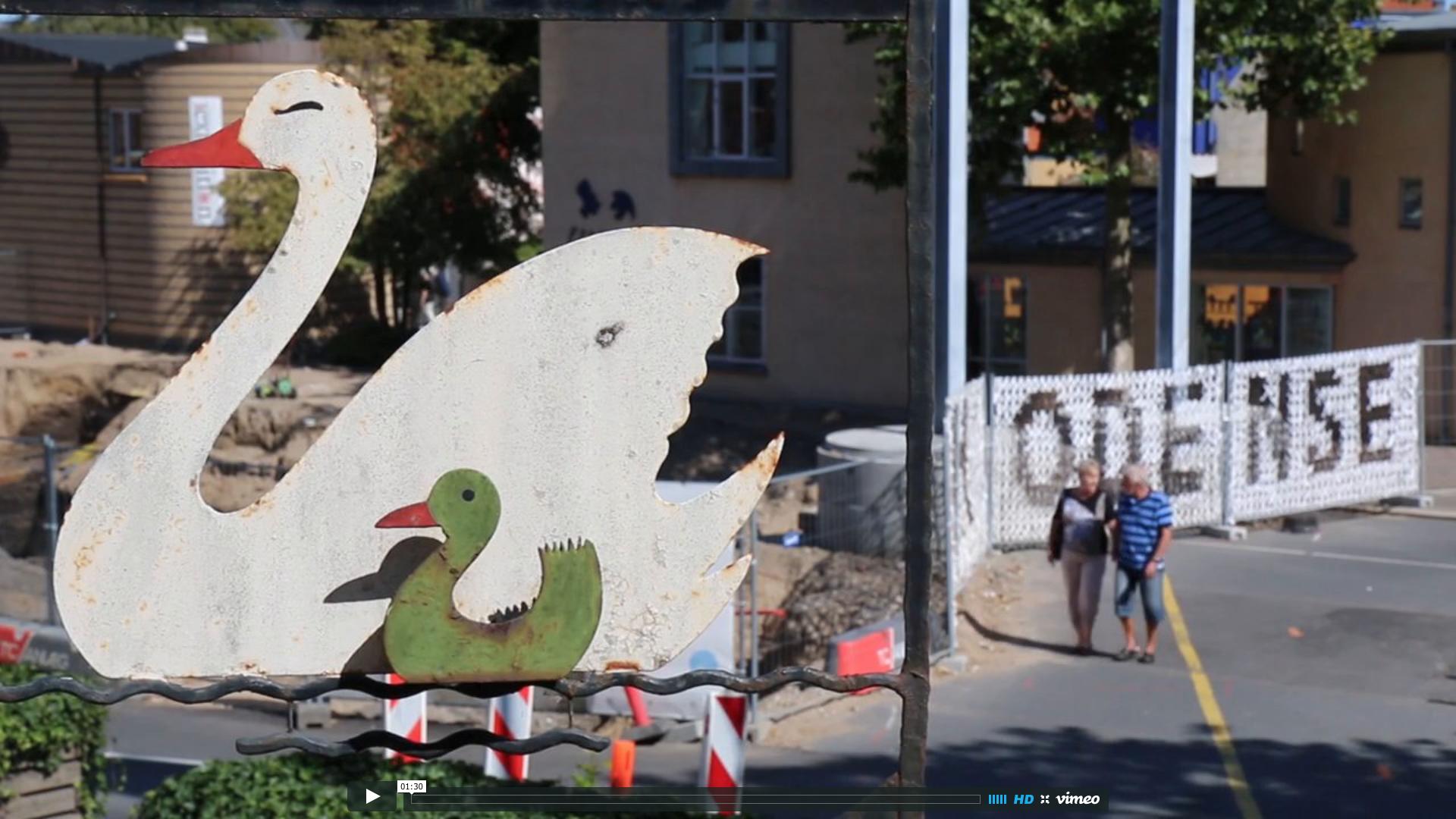 Vinder af byplanprisen 2014 – VIDEO